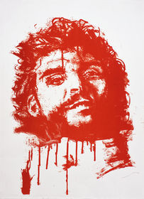Che-Christ II (red)