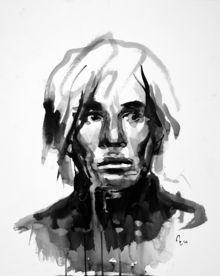 A.Warhol (reinvented)