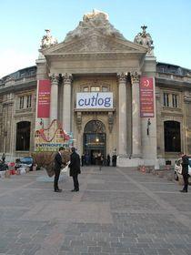 CUTLOG Paris