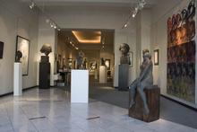 Galerie Albert 1er