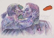 Moscow kiss III