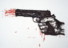 Blood's Shooting
