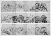 Lovers sequences