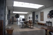 Exposition à la Arthus Gallery avec Genearts